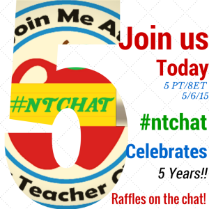 5th year ntchat 2